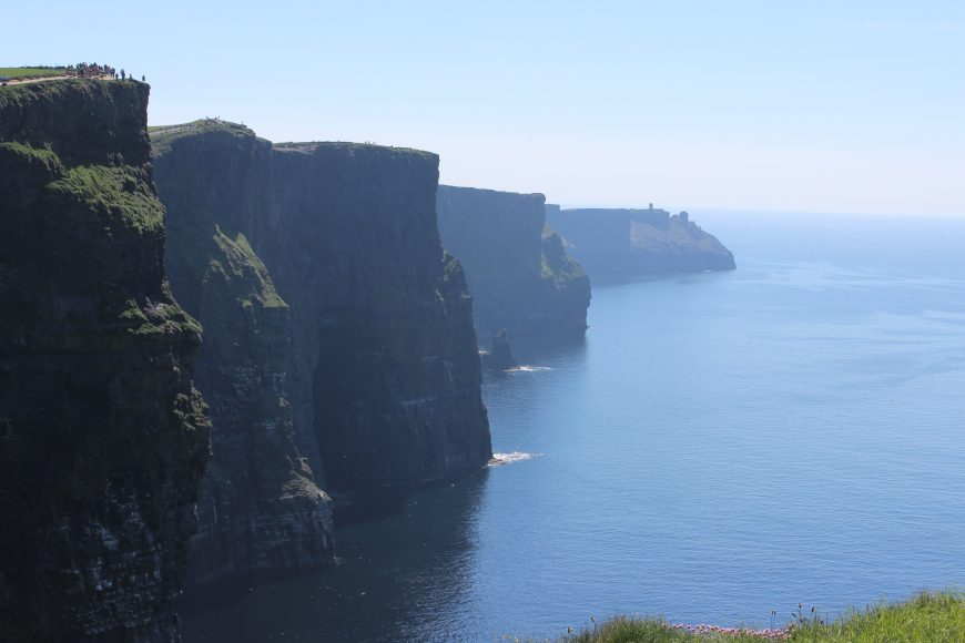 Cliffs of Moher Ireland beautiful