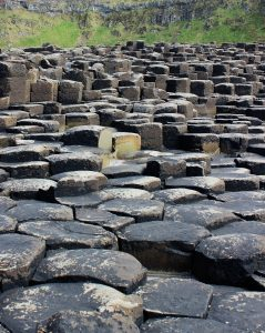 Giant's Causeway Game of Thrones Ireland