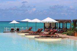 Zanzibar Essque Zalu Indian ocean sea turquoise Tanzania
