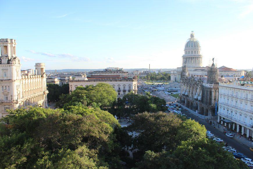 Iberostar Hotel Havana Cuba