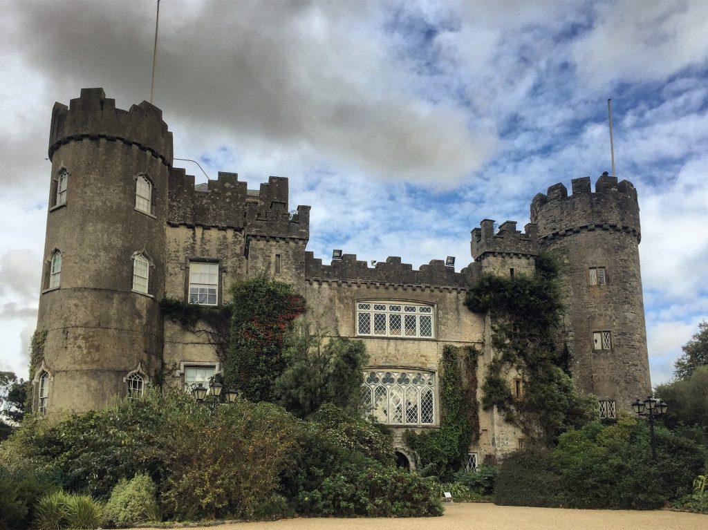Malahide Castle Ireland