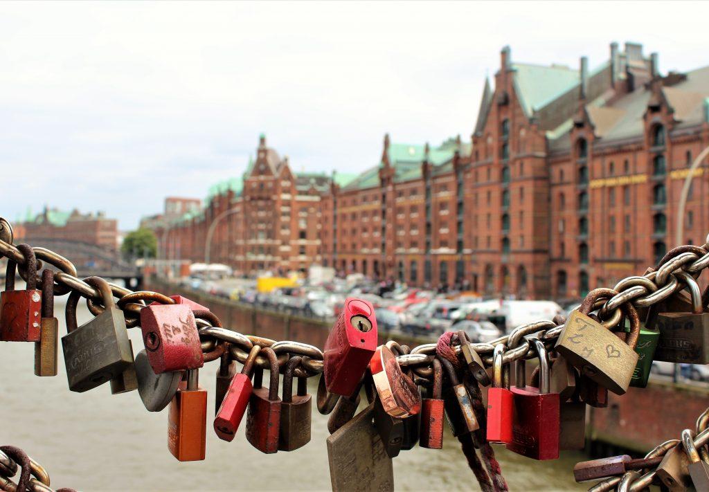 Hamburg speicherstadt Miniatur Wunderland