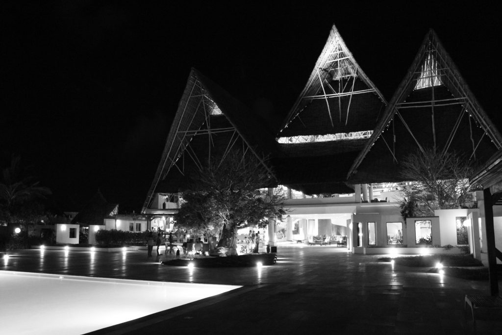 Tanzania Zanzibar Essque Zalu beach hotel